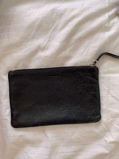 Country Road black pouch