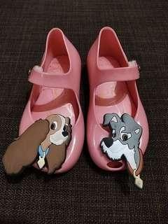 14cm Jelly Shoe