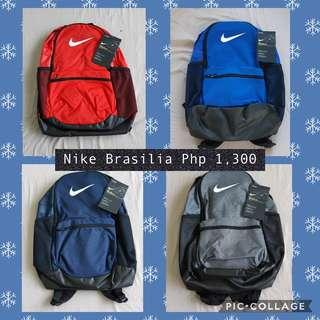 Nike Brasilia Backpack Bag