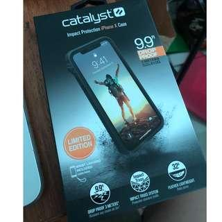 Catalyst Impact Protection Case - iPhone X (Limited Edition)