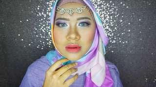 Jasa MakeUpArtist
