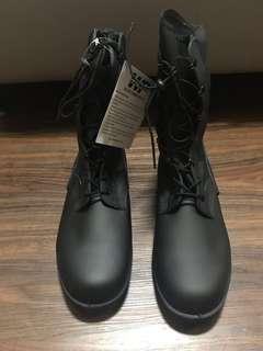 [BNIB] Black Boots