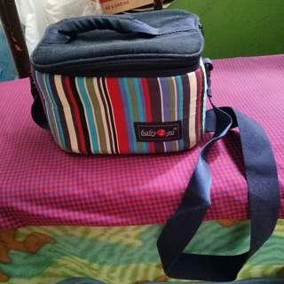Cooler bag baby 2 go