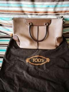 TOD'S ladies tote , Made in Italy - CLEARANCE