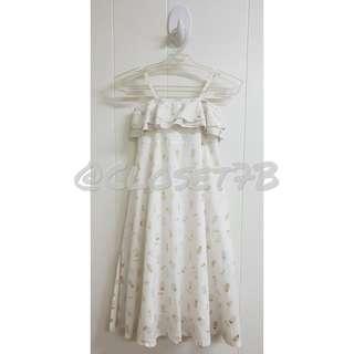 Robby Rabbit Maxi Dress