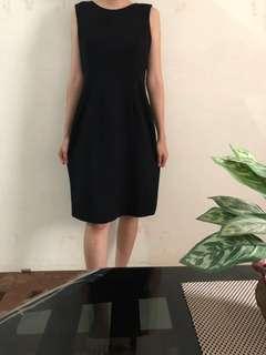 Dress Item (bahan adem & tebel)