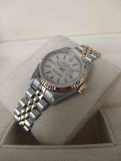 Rolex Ladies DateJust 69173  26mm Automatic
