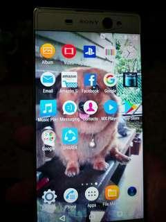 Sony Xperia XA 3 GB RAM 16 GB microSD, up to 256 6-inch 21.5MP 16 MP