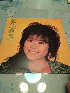 黑膠唱片 80年代絕版黑膠唱片