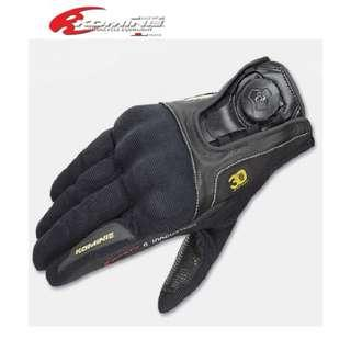 ★INSTOCK SIZE XL & XXL★ 3D MESH MOTORCYCLE GLOVES GK-164 ★ Motocross ★ Scrambler ★ Off road ★  Dirt Bike ★Black Yellow ★ Motorcycle ★ New arrivals ★ Hurry while stock lasts★