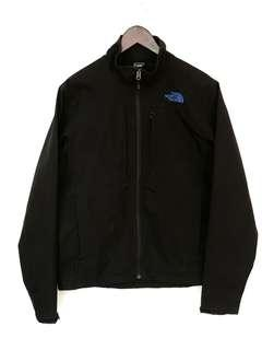 The North Face Men's Black Jacket - Barely worn