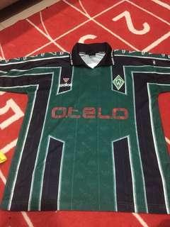 Werder Bremen Vintage Jersey