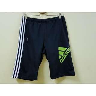 Adidas Climalite Black Short Pants, M. (Original)