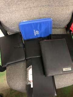 User manual book for Honda, Subaru , Hyundai mercedez W212