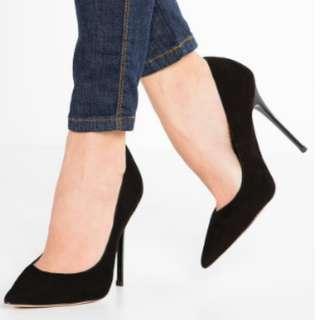 BNWB Black high heels