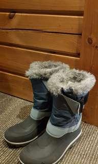 Waterproof Unisex Winter Boots