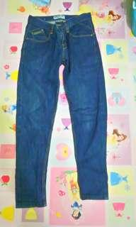 #maups4 loes jeans