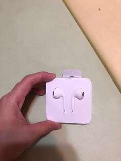 🚚 iPhone Lightning耳機 全新