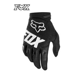 ★INSTOCK M, L & XL ★ FOX ★ Dirtpaw ★ Motorcycle Gloves ★Motocross ★S crambler ★ Offroad ★Dirt Bike ★ E-scooter ★ Touch Screen smart tip ★Black White ★ New arrivals ★ Ready