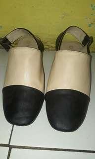 Sepatu Hak Lollo & Brigida