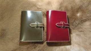 🙂 【訂製】馬臀皮 護照套 passport holder