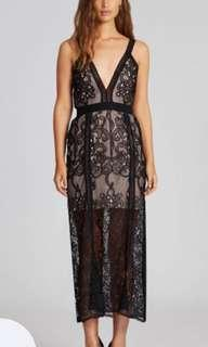 Alice McCall Wanderlust Dress Size 8 NWT