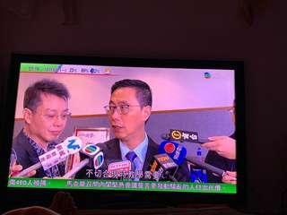 """三星UA46B8000高清46""""iDTV.薄身機.畫中畫"""