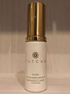 TATCHA Cleansing Oil ( AUTHENTIC )