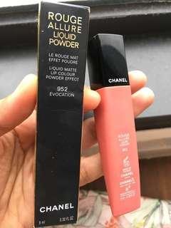 Chanel Rouge Allure Liquid powder lipstick - Authentic
