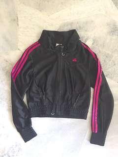 Authentic adidas Ladies Running Jacket