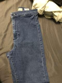 Joni topshop jeans