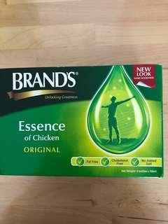 Brands Essence Of Chicken 6 bottles (1 box)