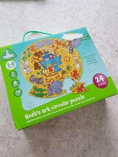 ELC Noah's Ark Jigsaw Puzzle