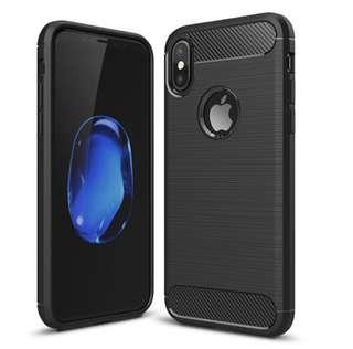 🚚 iPhone Tough Armour Shockproof Case X/XR/XS/XS MAX
