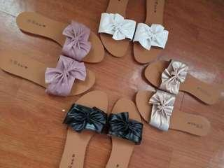 Ribbon Flats