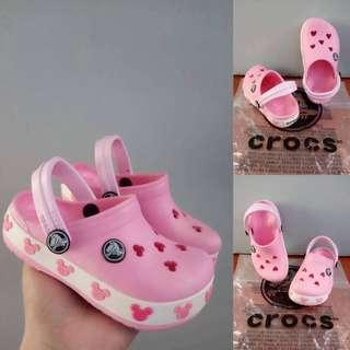 Disney Clogs for Babies and Kids
