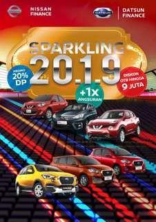 Promo Sparkling 2019