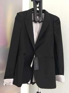 ZARA Woman Blazer/Coat