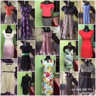 FOR TAKE ALL DRESS