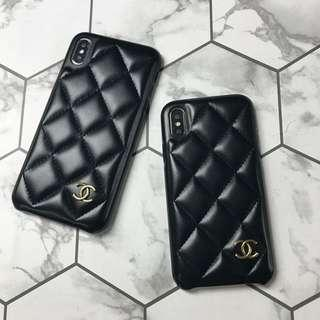 High Quality PU leather logo case
