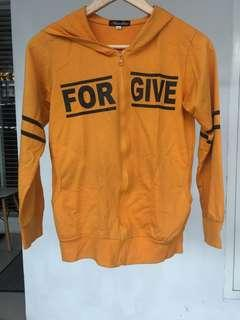 Forgive jacket