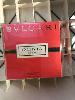 Bvlgari Perfume Box
