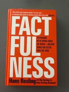 🚚 Perfect Condition 英文版 Factfulness