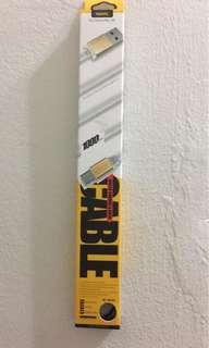 Remax Micro USB Cable