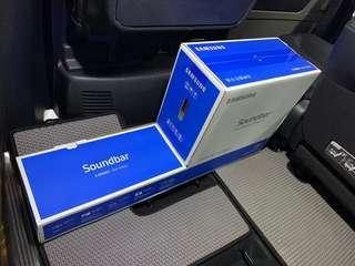 Samsung m360 soundbar