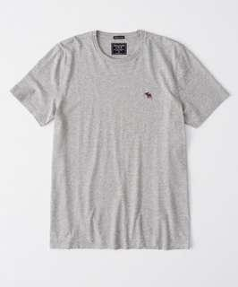 [Instock] Abercrombie & Fitch Muscle Fit Tee