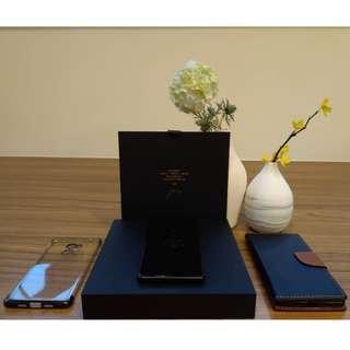 (極新豪華全配!!!) 小米 Mix 2 旗艦 陶瓷 手機 Mix2 台灣公司貨 6G/64G 小米mix3可參考