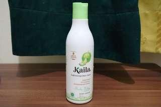 KAILA BODY LOTION MELON VARIANT (200ML)