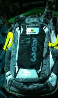 New MAGURA hydration backbag/pack