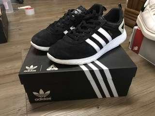 🚚 Adidas x Palace pro boost   us9